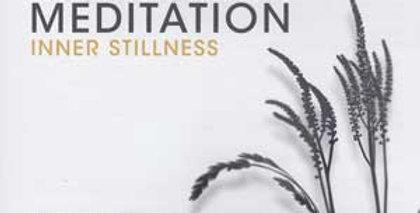 CD: Music for Meditation by Gordon/ Gordon