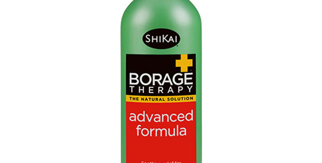 SHIKAI FRAGRANCE FREE ADVANCED FORMULA LOTION