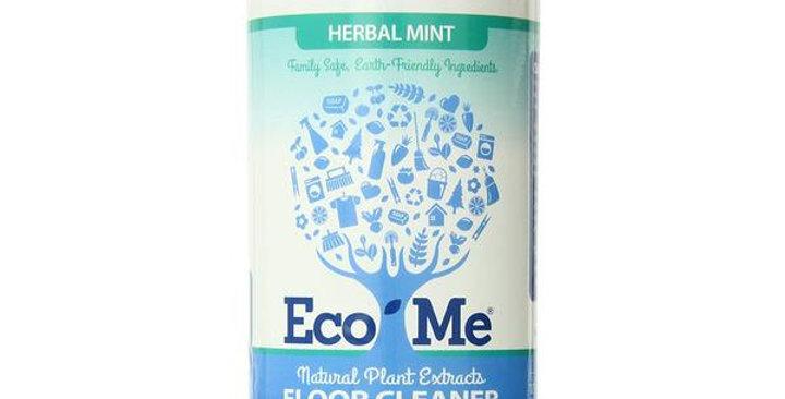 ECO-ME HERBAL MINT FLOOR CLEANER 32 FL. OZ.