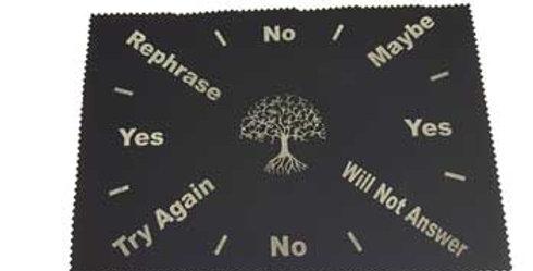 Tree of Life Pendulum Map
