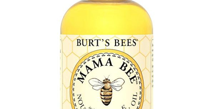 BURT'S BEES MAMA BEE NOURISHING BODY OIL 4 FL. OZ.