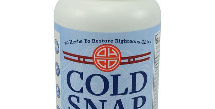 OHCO COLD SNAP 120 CAPSULES