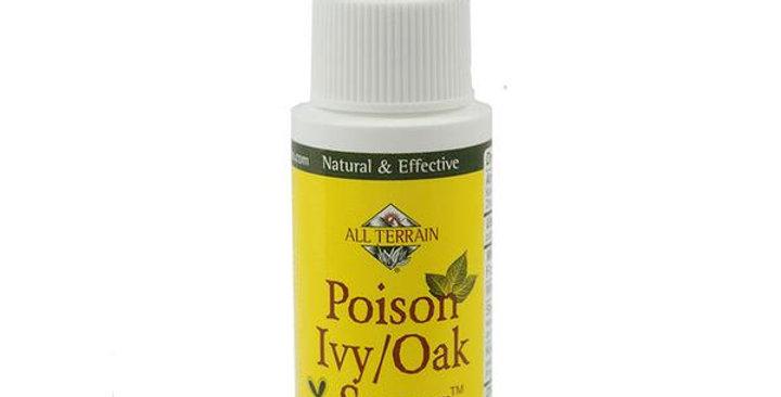 All Terrain Poison Ivy/Oak Spray 2 fl. oz.