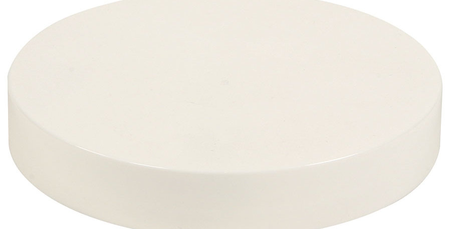 Lid for 1/2 Gallon Plastic Container