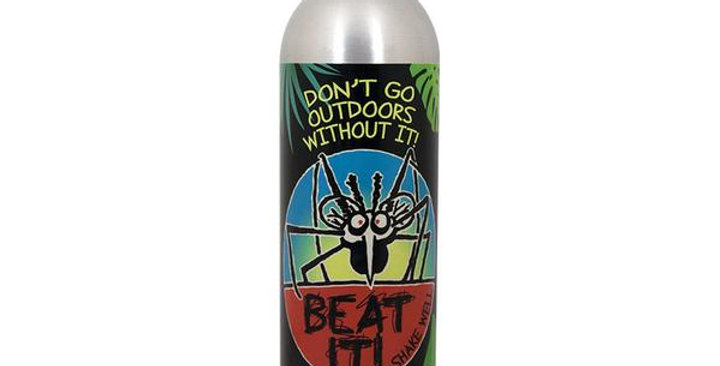 JADE & PEARL ALL NATURAL BEAT IT! INSECT REPELLENT 8 OZ.