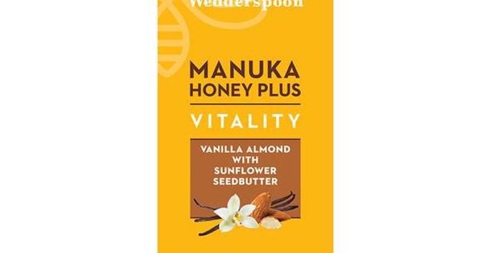 WEDDERSPOON WELLBEING VITALITY MANUKA HONEY PLUS PROBIOTICS 5 (1.1 OZ.) POUCHES