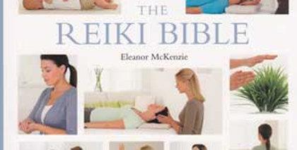 Reiki Bible by Eleanor McKenzie