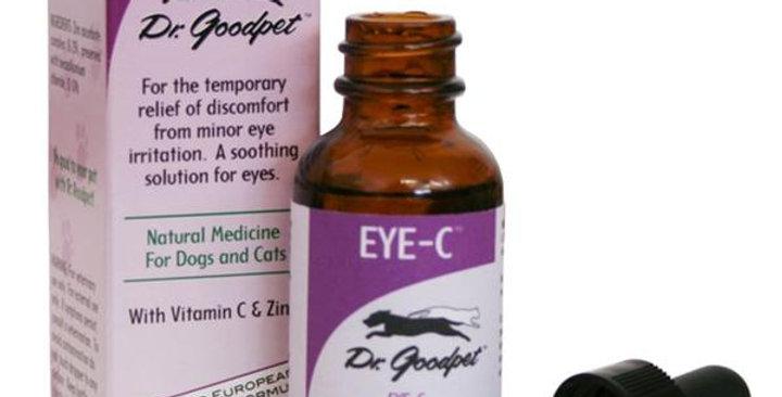 DR. GOODPET EYE-C 1 FL. OZ.
