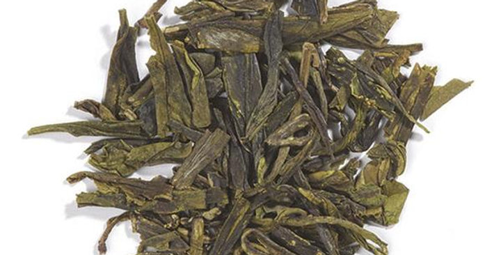 Frontier Organic Dragonwell Tea 1 lb