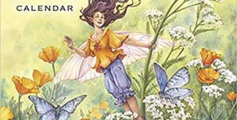 2020 Magical Faery Calendar by Llewellyn