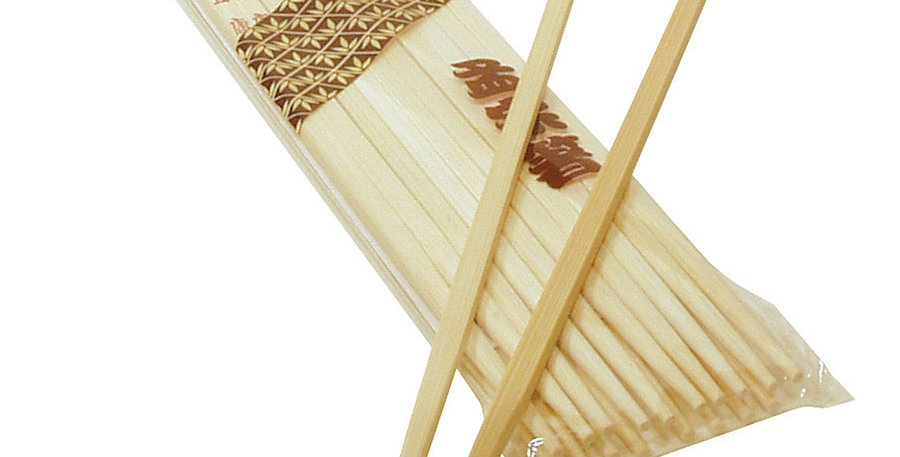 Bamboo Chop Sticks