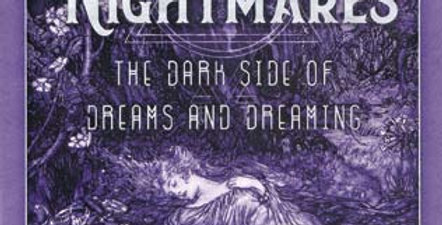 Nightmares Dark Side of Dreams & Dreaming by Stase Michaels
