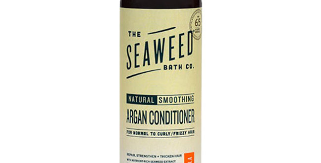 THE SEAWEED BATH CO. SMOOTHING CITRUS VANILLA CONDITIONER