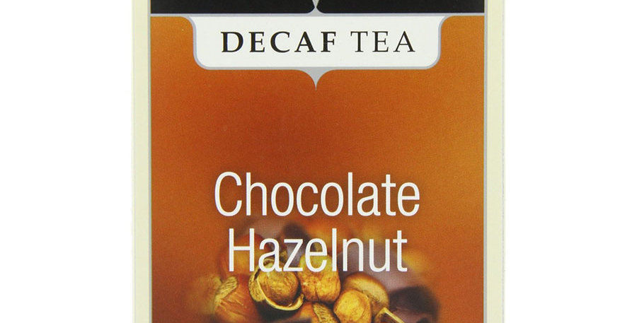 STASH TEA CHOCOLATE HAZELNUT TEA BAGS