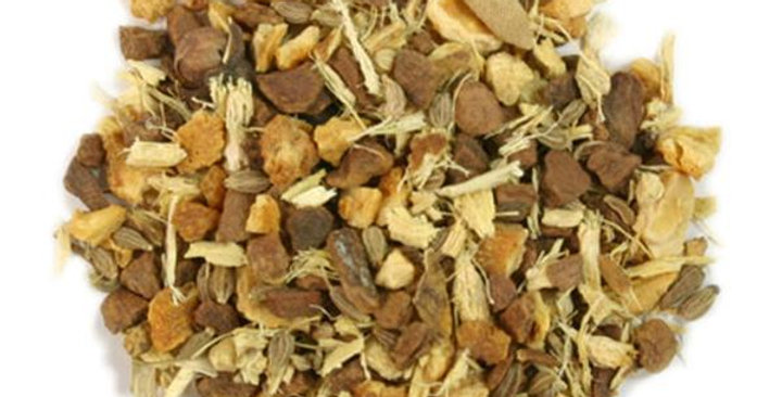 Frontier Organic Luscious Licorice Herbal Tea 1 lb