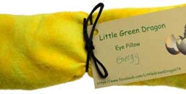 Energy Eye Pillow