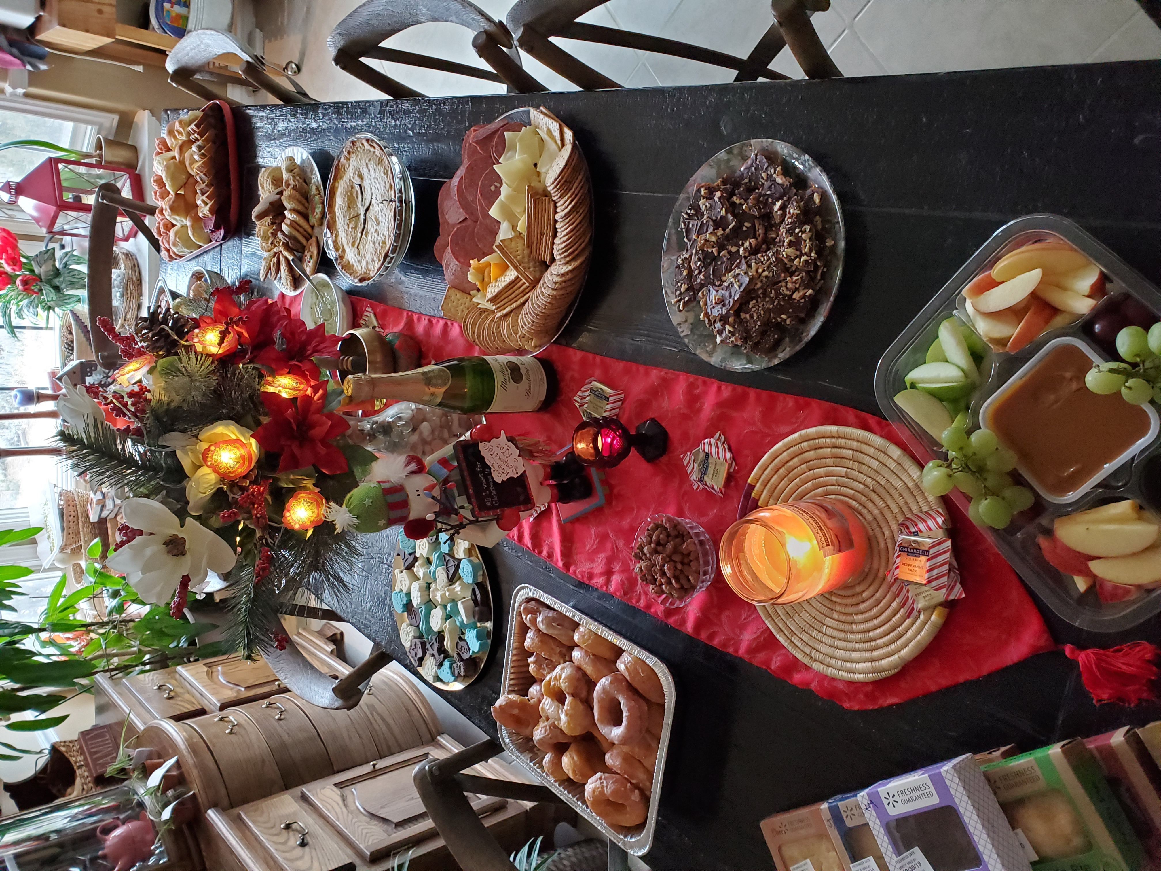 holiday feast 3