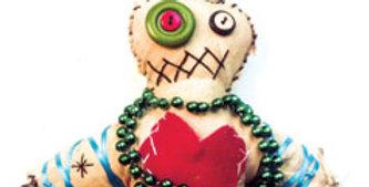 Mr Voodoo Doll