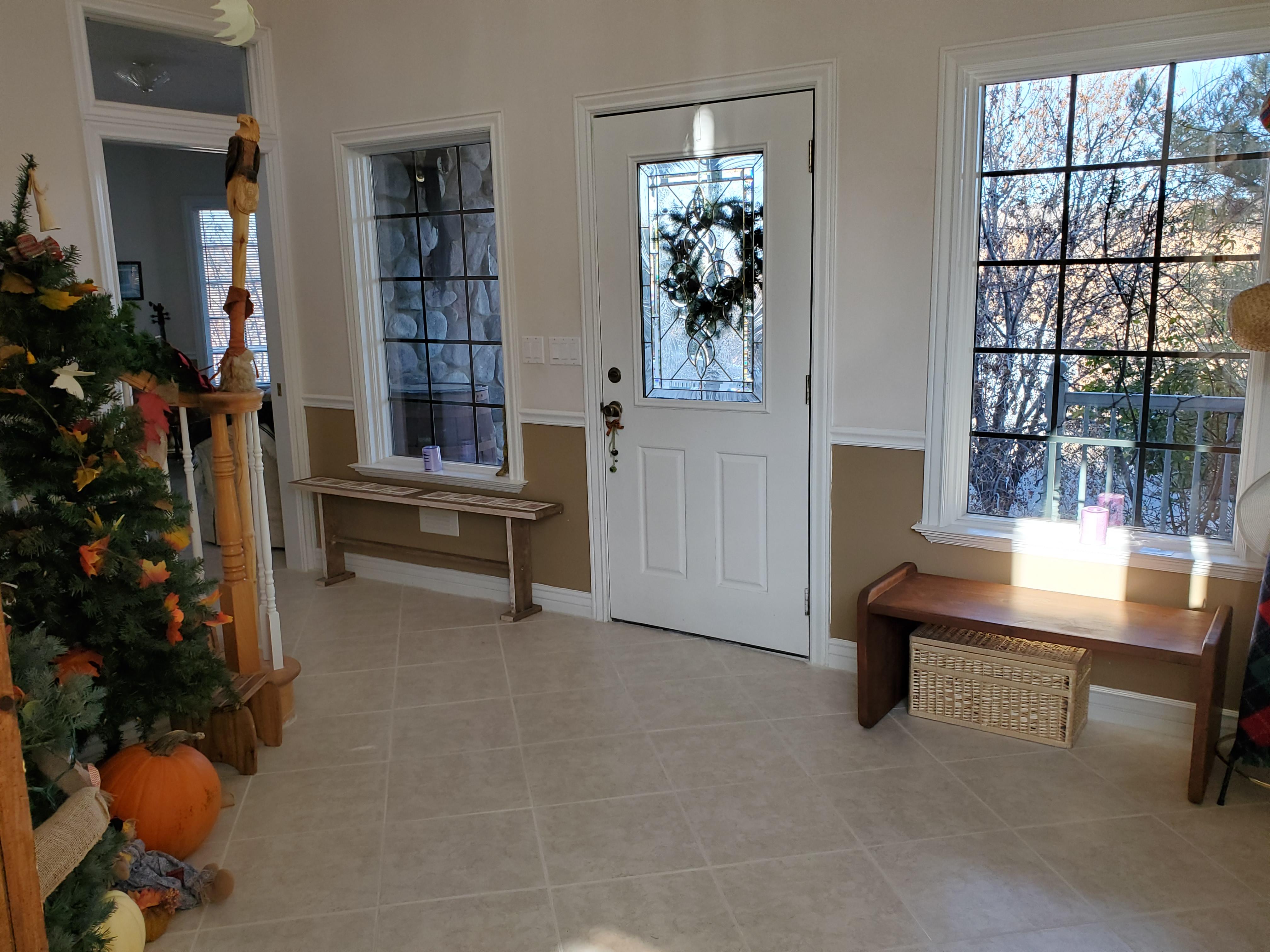 autumn foyer 1