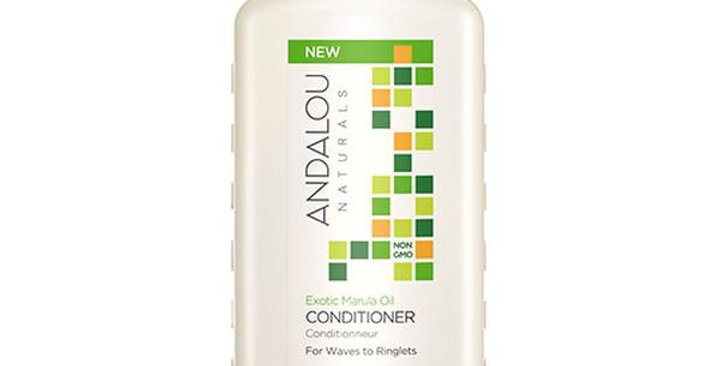 Andalou Naturals Exotic Marula Oil Silky Smooth Conditioner 11.5 fl. oz.