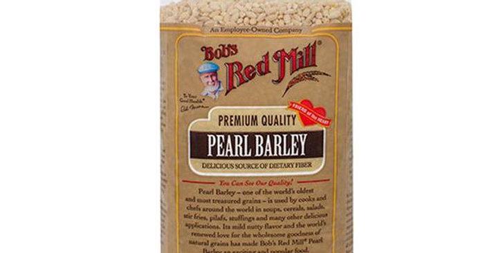 BOB'S RED MILL PEARL BARLEY 4 (30 OZ.) BAGS