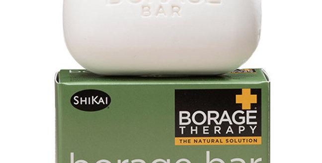 SHIKAI BORAGE BAR SOAP
