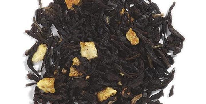 Frontier Organic Cranberry Orange Flavored Black Tea 1 lb
