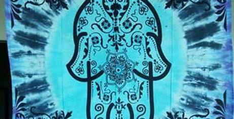 Fatima Hand Altar Cloth