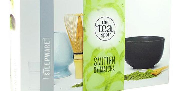 THE TEA SPOT MATCHA STARTER KIT