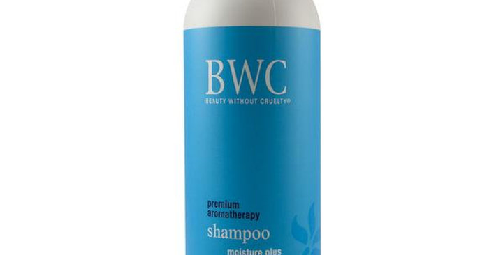 Beauty Without Cruelty Moisture Plus Shampoo 16 fl. oz.