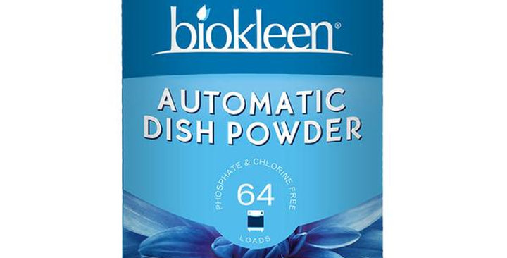 Biokleen Citrus Essence Automatic Dish Powder 2 lbs.