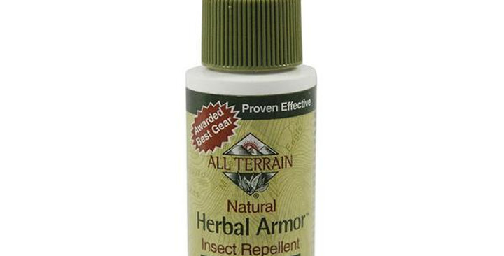 All Terrain Herbal Armor Skin & Fabric Insect Repellent Spray 2 fl. oz.