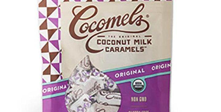 COCOMELS ORGANIC ORIGINAL COCOMELS 3.5 OZ.