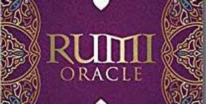 Rumi Oracle by Alana Fairchild