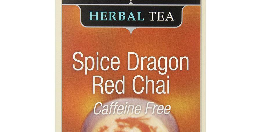 STASH TEA SPICE DRAGON RED CHAI TEA BAGS