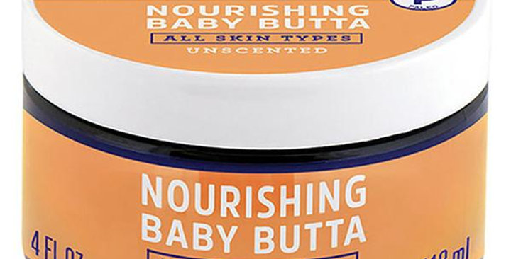 FATCO UNSCENTED BABY BUTTA 4 FL. OZ.