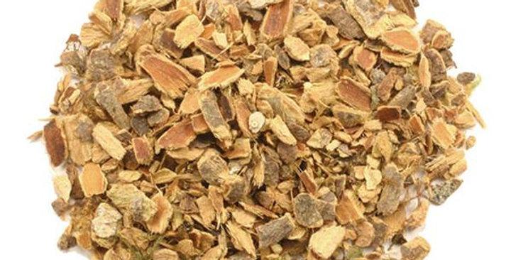 Frontier Cut & Sifted Aged Cascara Sagrada Bark 1 lb