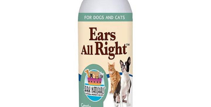 Ark Naturals Ears All Right 4 fl. oz.