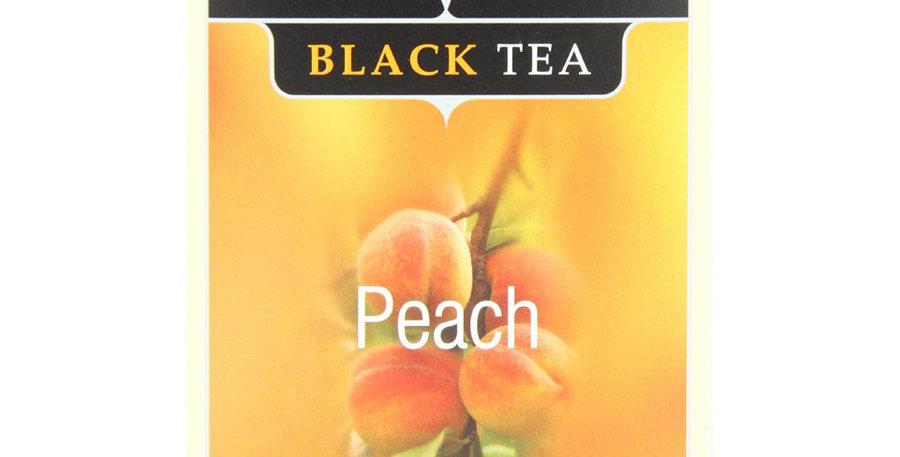 STASH TEA PEACH TEA BAGS