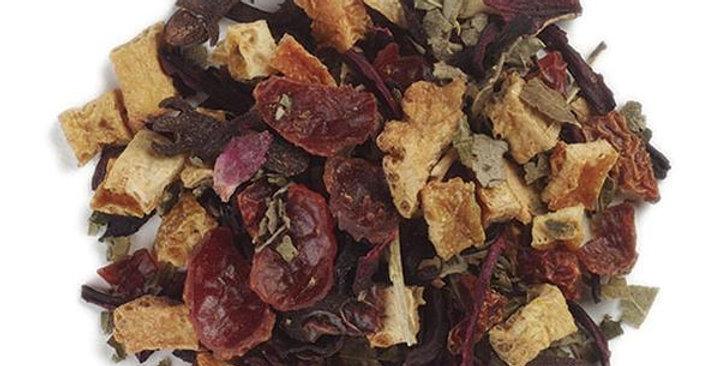 Frontier Herbal Orange Spice Herbal Tea Blend 1 lb