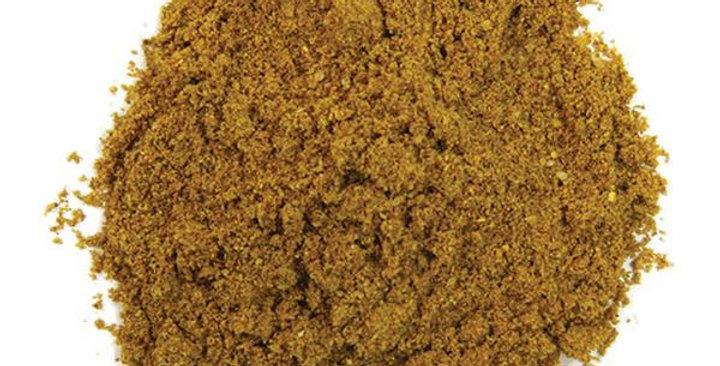 Frontier Organic Ras El Hanout Seasoning 1 lb