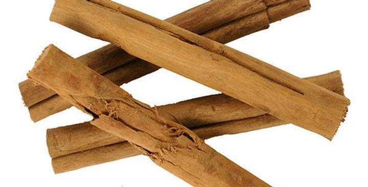 "Frontier Organic 3"" Ceylon Cinnamon Sticks 1 lb"