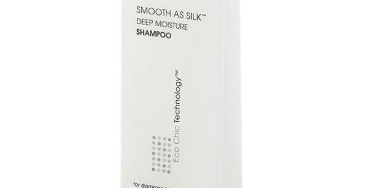 GIOVANNI SMOOTH AS SILK SHAMPOO 8.5 FL. OZ.