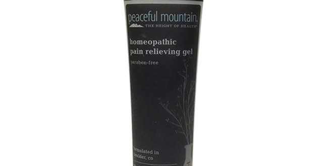 PEACEFUL MOUNTAIN MUSCLE ICE TOPICAL TREATMENT