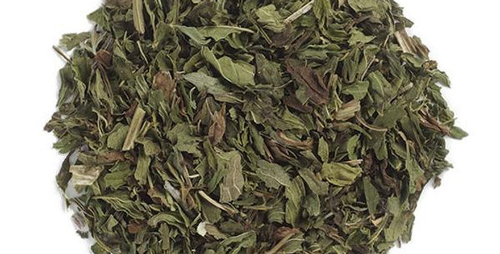 Frontier Cut & Sifted Spearmint Leaf 1 lb