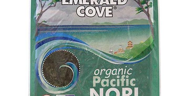 EMERALD COVE ORGANIC PACIFIC UNTOASTED NORI