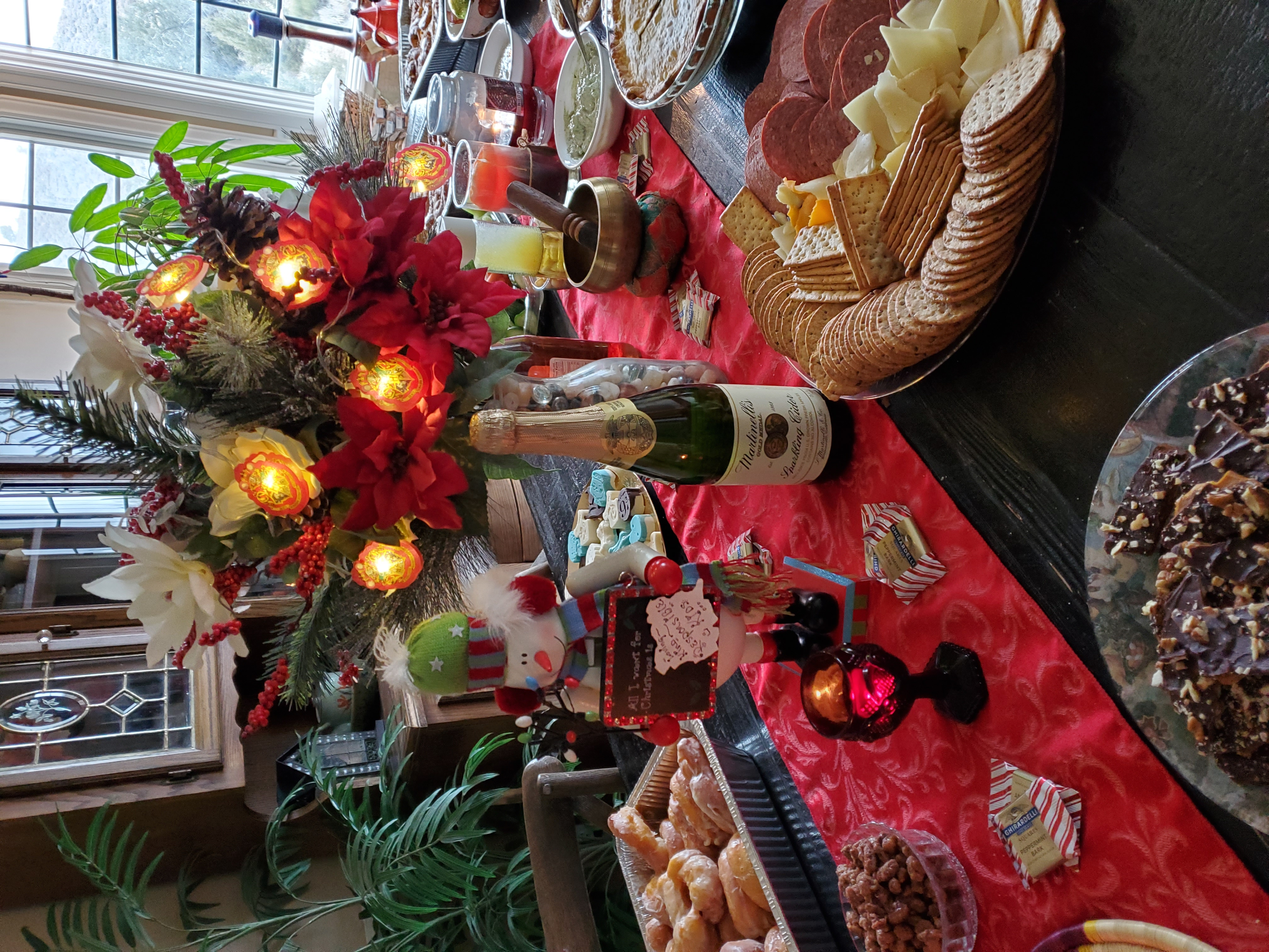 holiday feast 6