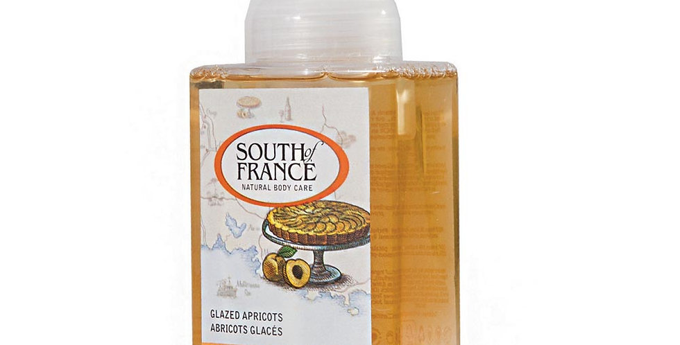 SOUTH OF FRANCE GLAZED APRICOT FOAMING HAND WASH