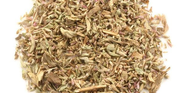 Frontier Cut & Sifted Pennyroyal Herb 1 lb