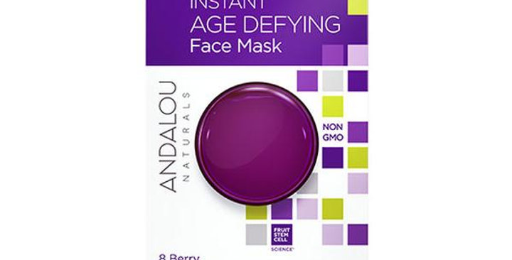 Andalou Naturals Beauty 2 Go Age Defying Face Mask Pod 0.28 oz.